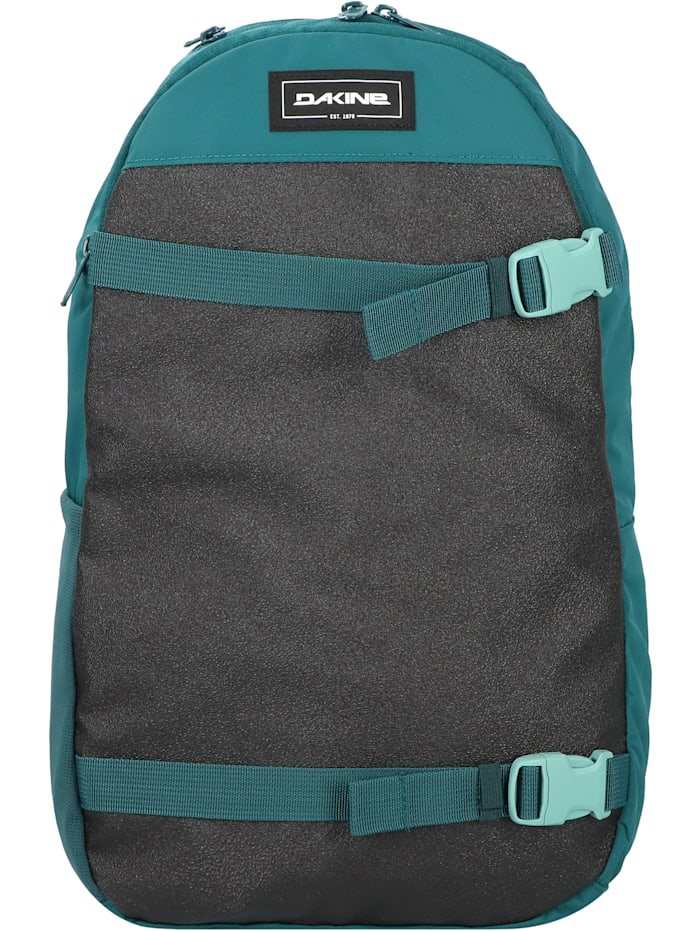Dakine URBN Mission Pack 22L Rucksack 47 cm Laptopfach, digital teal