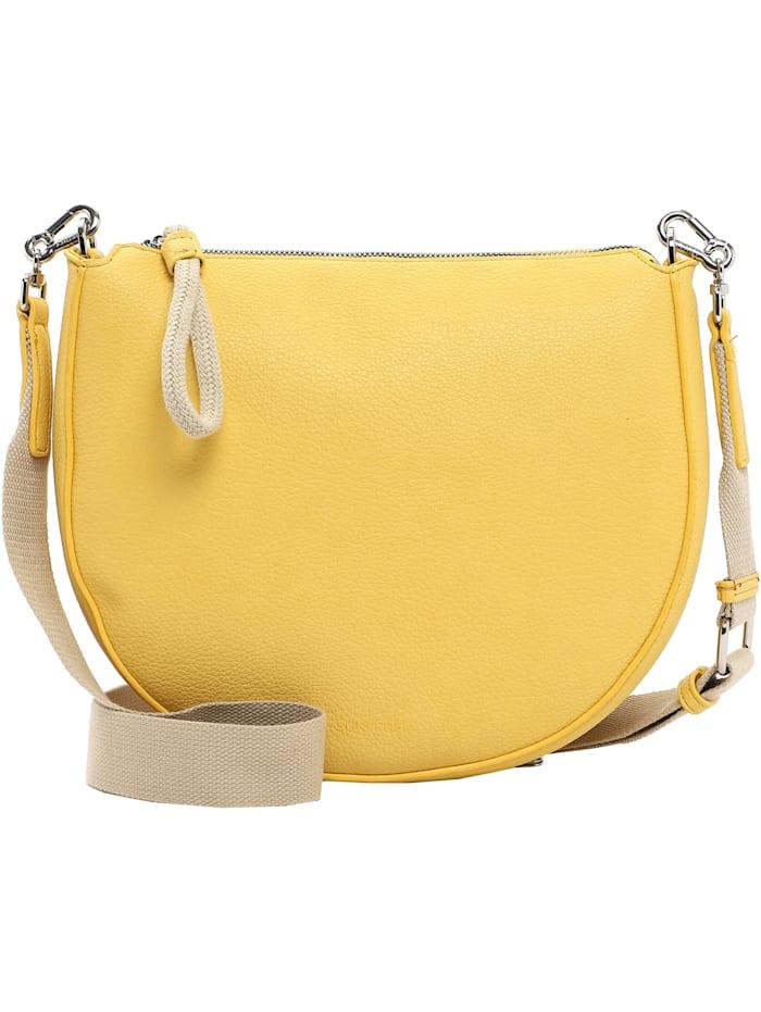 SURI FREY Maddy Umhängetasche 20 cm, yellow