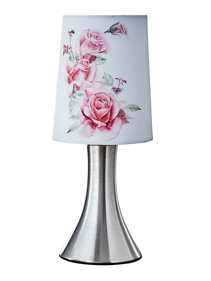 Touchlamp Roos, roze