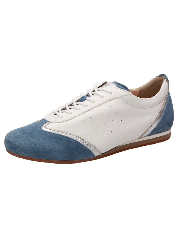 Sioux Sneaker Siralea-700-H, blau