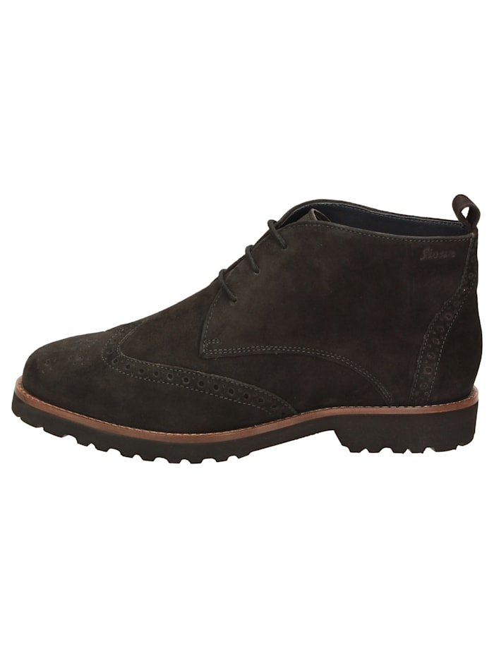 Stiefelette Meredith-722-H