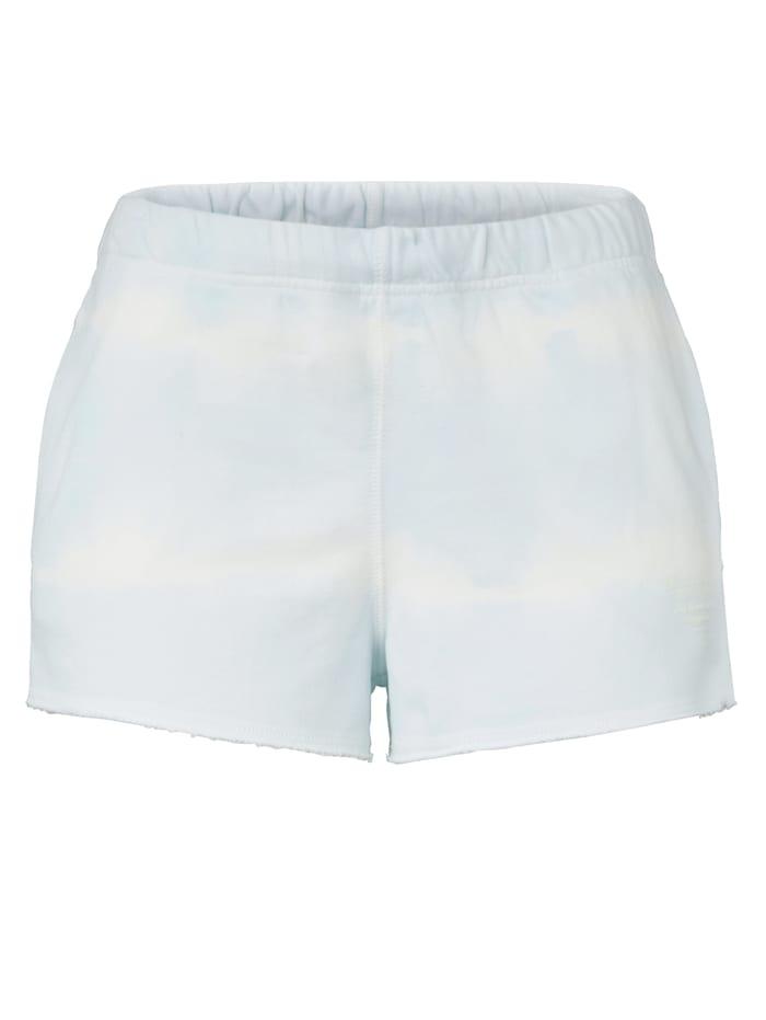 BETTER RICH Sweat-Shorts, Hellblau