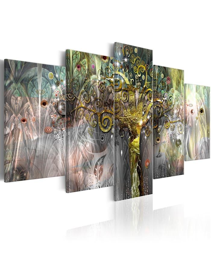 artgeist Wandbild Precious Talisman II, mehrfarbig