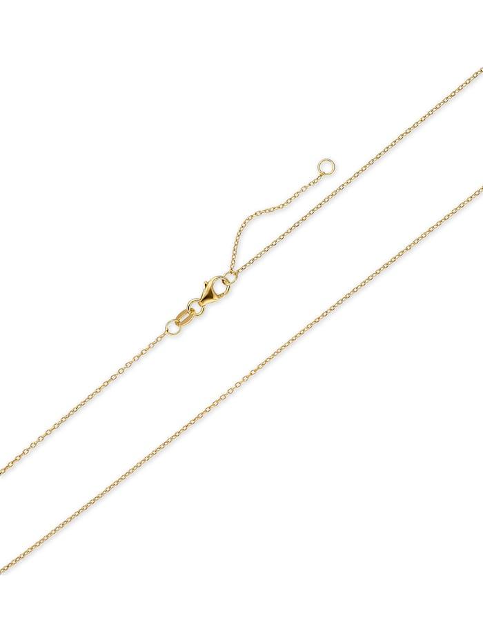 CHRIST Diamonds Damen-Kette 1 Diamant