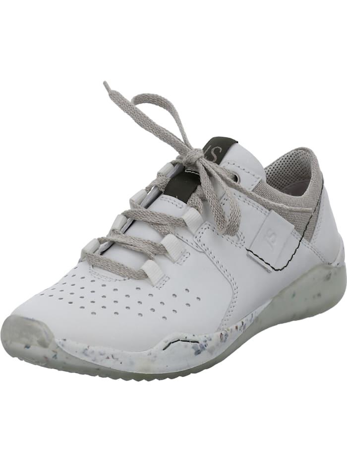 Josef Seibel Josef Seibel Damen-Sneaker Ricky 18, offwhite, offwhite