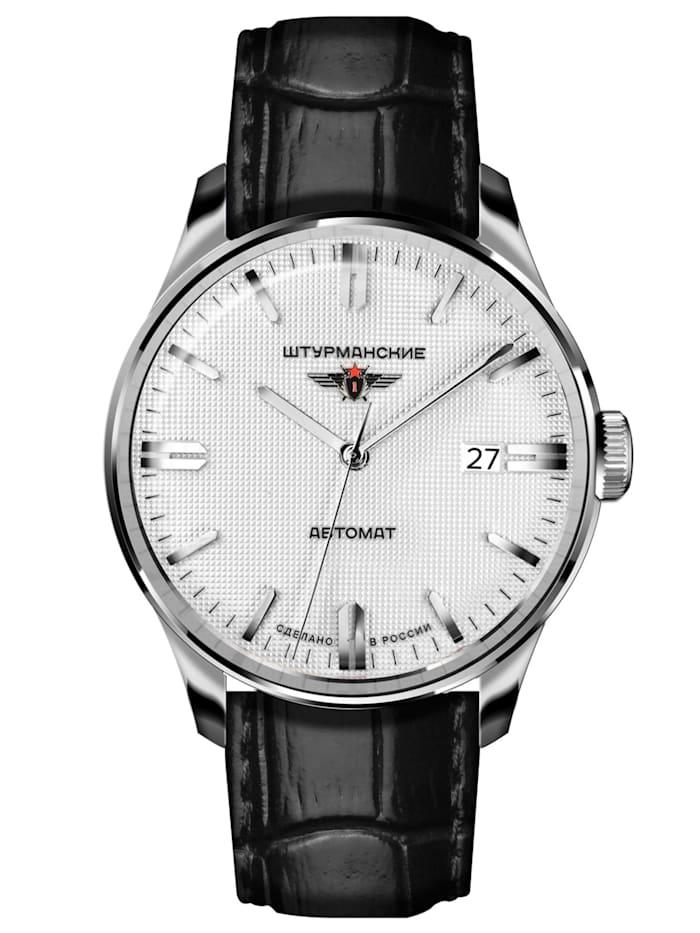 Sturmanskie Gagarin Automatic S Herrenuhr, Weiß