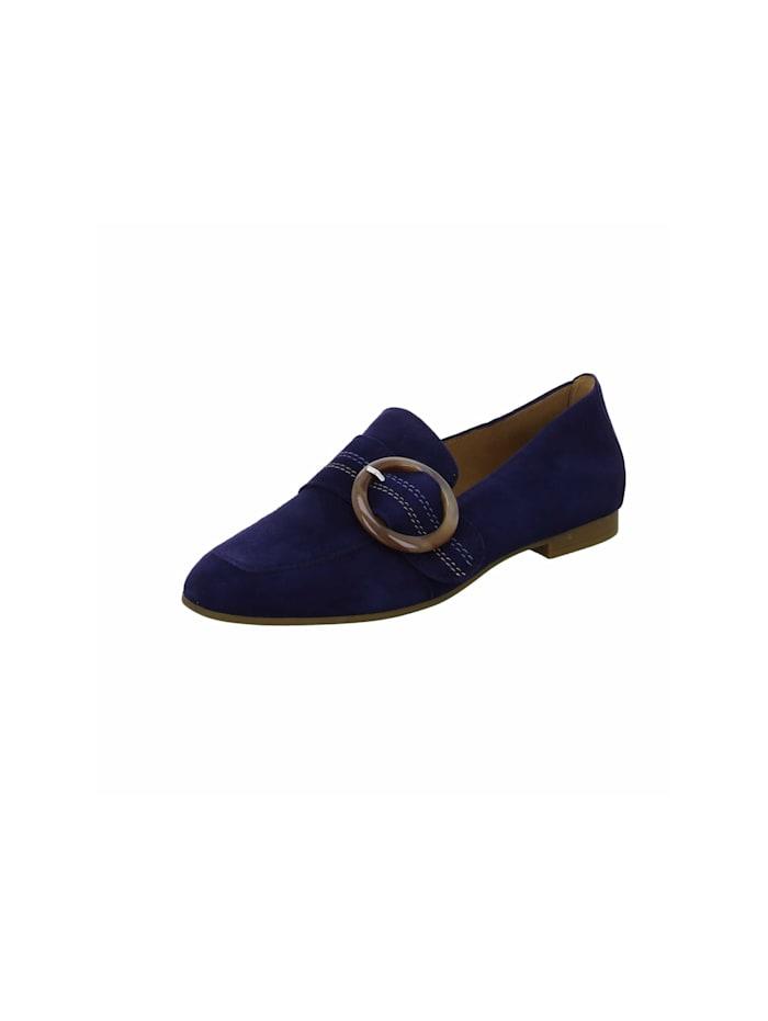 Gabor Slipper, blau