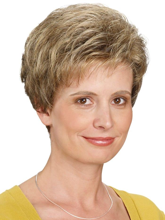 Lofty Perruque Sofie, mélangé blond moyen/blond sablé