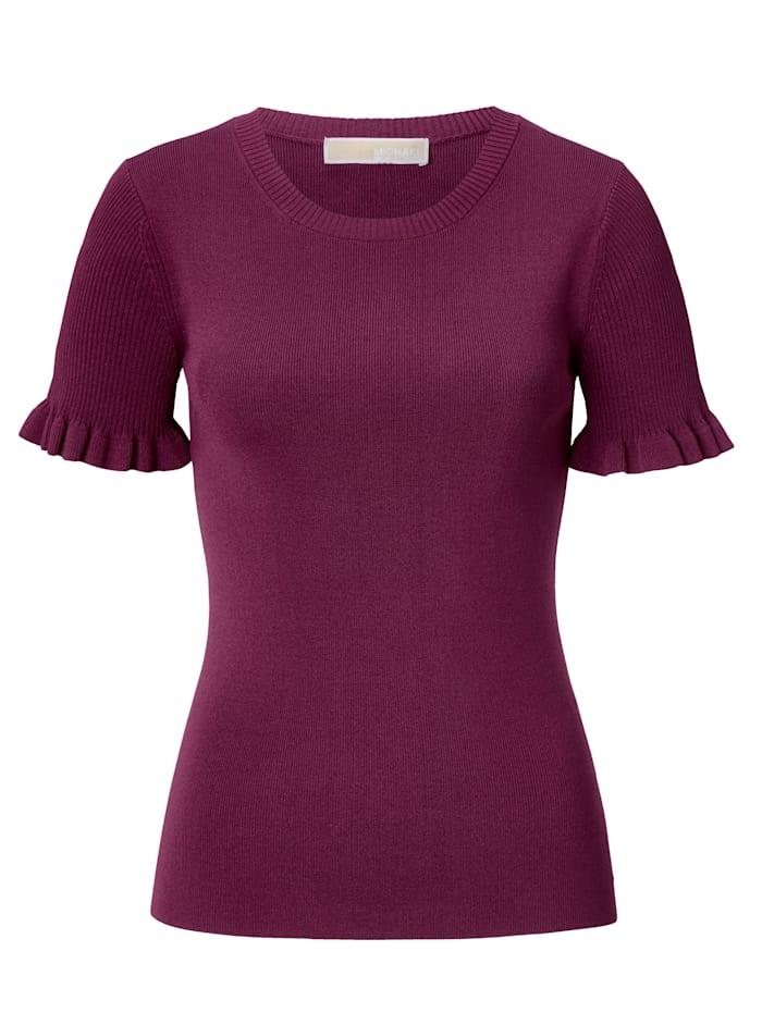 MICHAEL Michael Kors Shirt, Lila