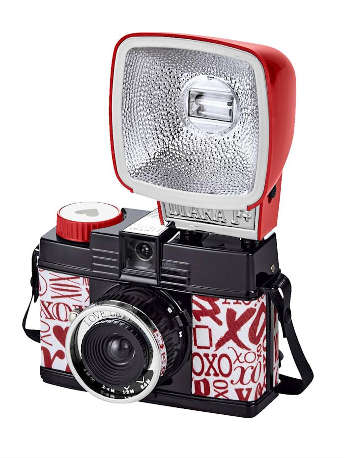 Diana Mini Kamera (Love Letters Edition)