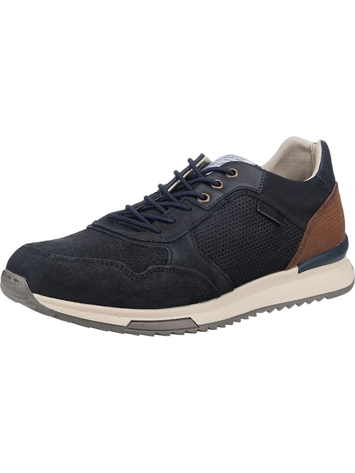 Bullboxer Sneakers Low, dunkelblau