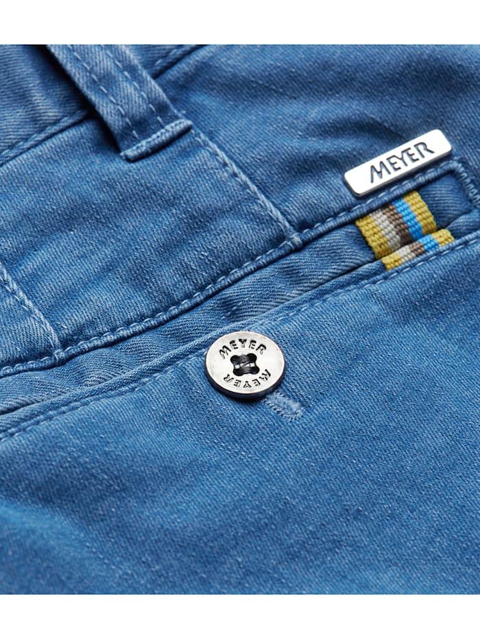 MEYER Herren Coolmax Jeans - Autofahrer und Reise Hose Modell Oslo