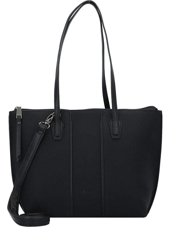 Gabor Anni Shopper Tasche 27 cm, black