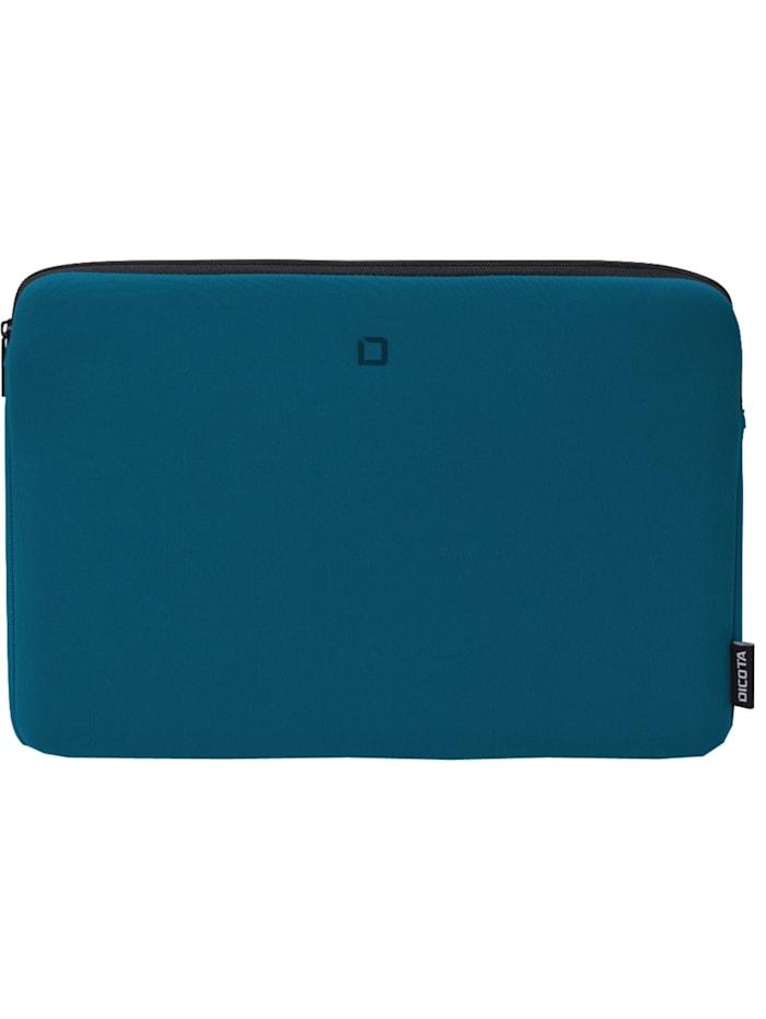 Dicota Notebookhülle Skin BASE 14.1, Blau