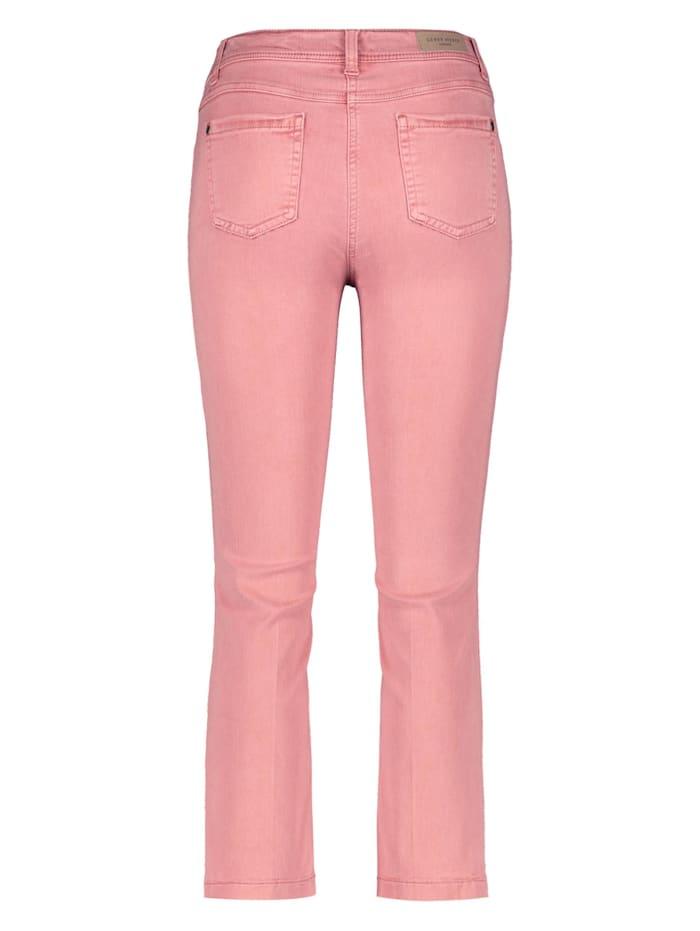 5-Pocket Jeans Kick Flare