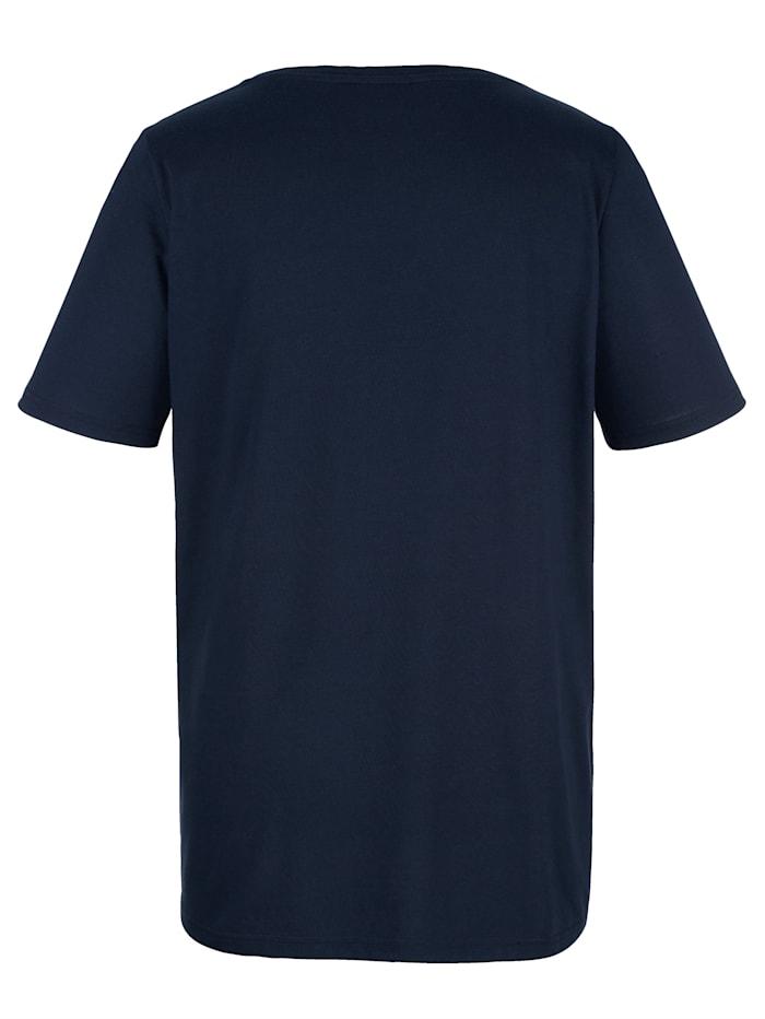 Tričko s fóliovou potlačou