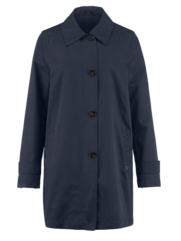 Napillinen takki