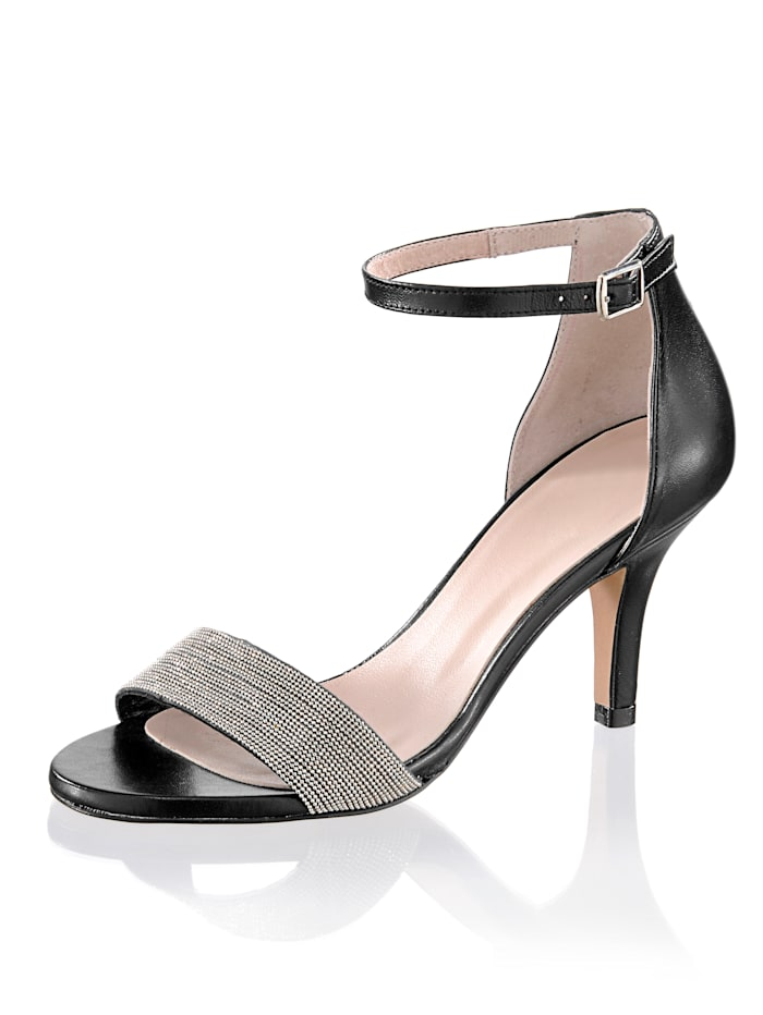 Sandalette im sommerlichen Style