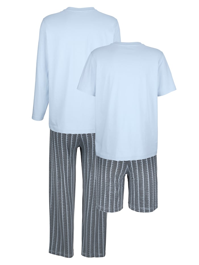 Pyjamaser