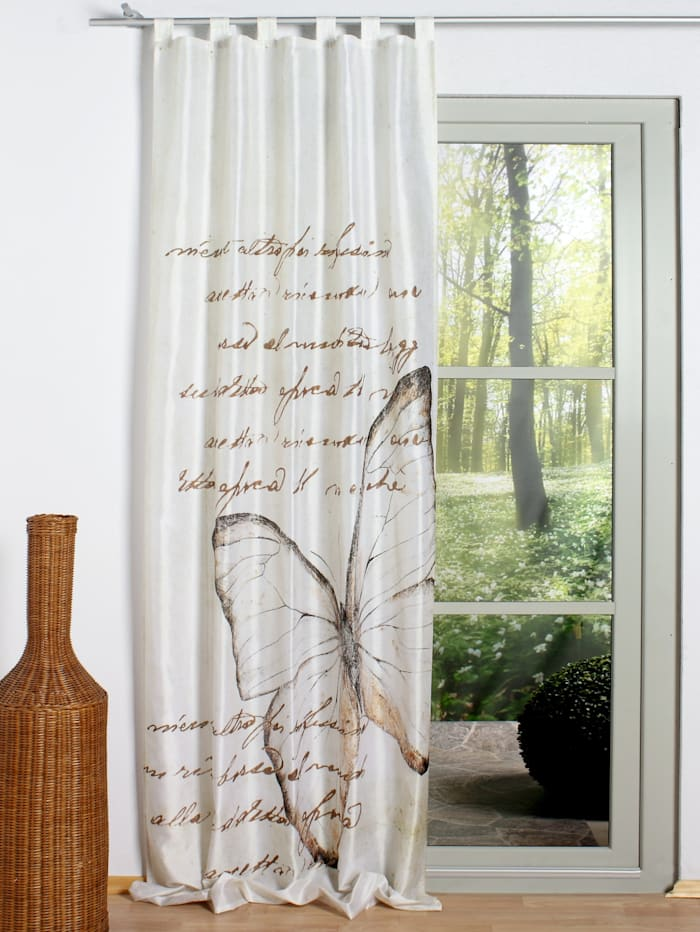 Home Wohnideen Gardin med hällor, Lavinia, natur
