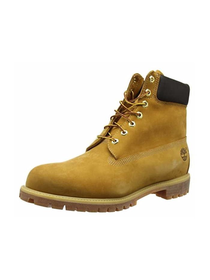 Timberland Stiefel, beige