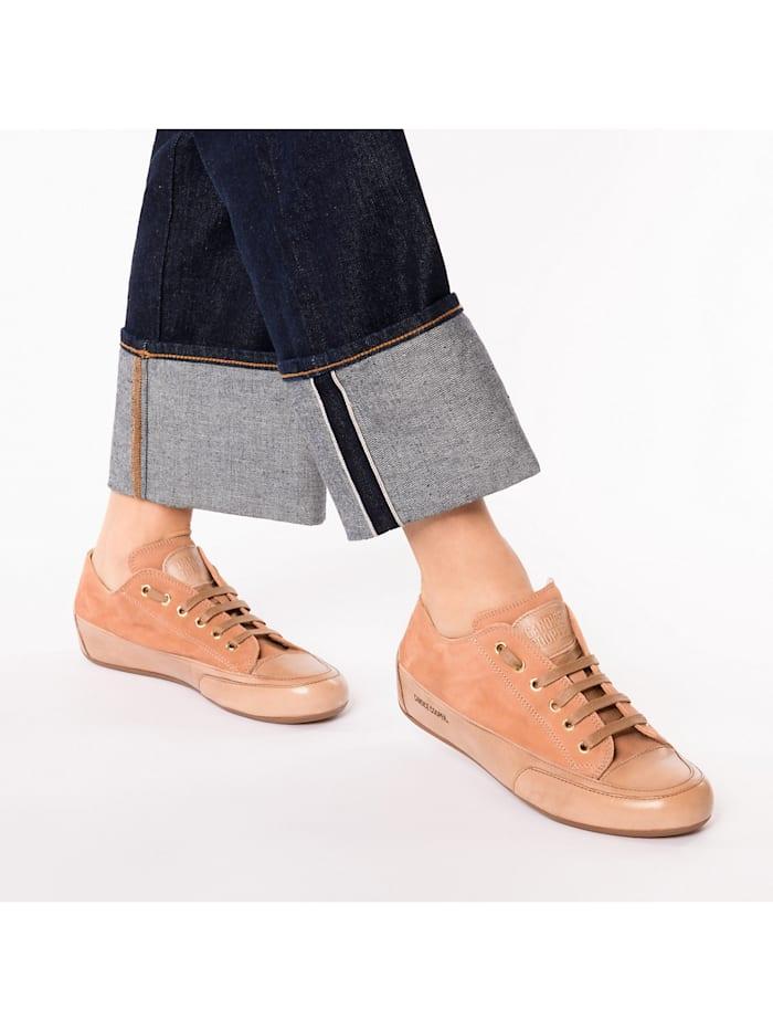 Rock-camocio Sneakers Low