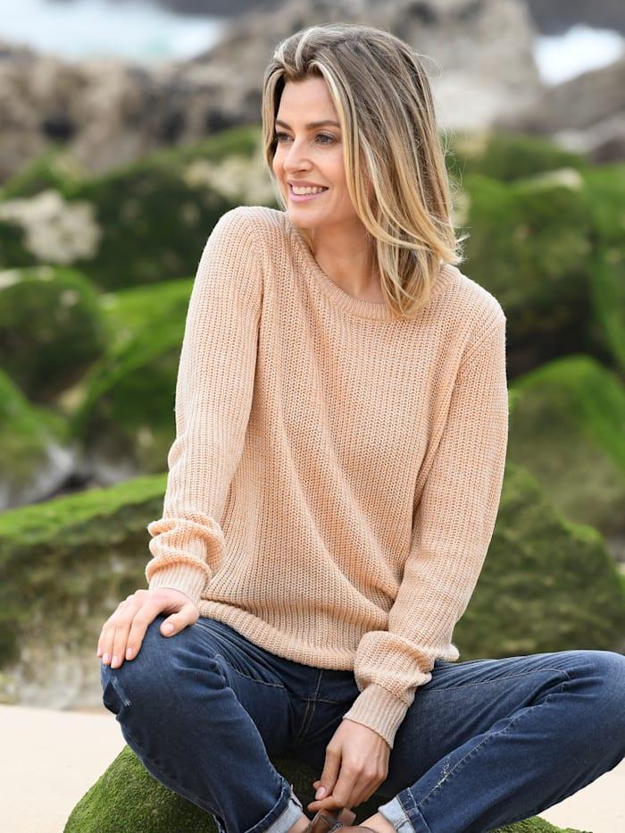 Pullover in wunderbar weicher Qualität