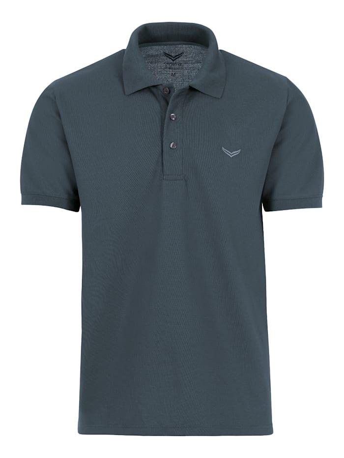 Herren Poloshirt in Piqué-Qualität
