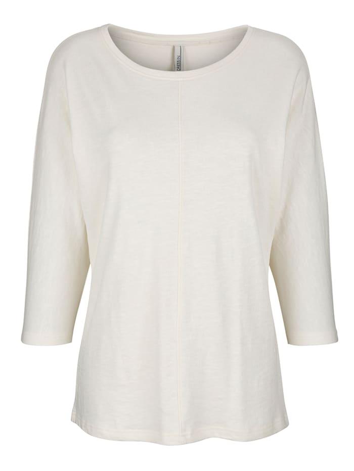 Shirt mit schöner Teilungsnaht