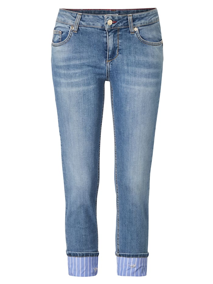 LIU JO Jeans, Jeansblau