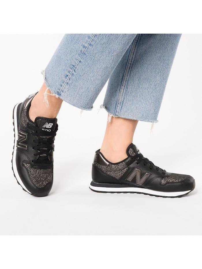 500 Sneakers Low