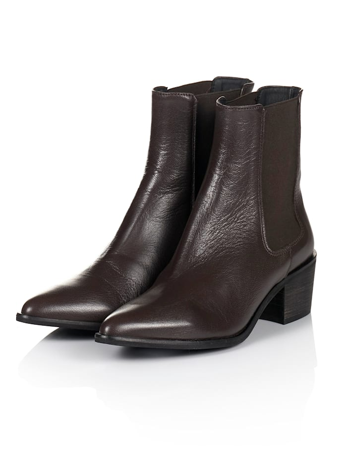 SIENNA Chelsea Boot, Braun