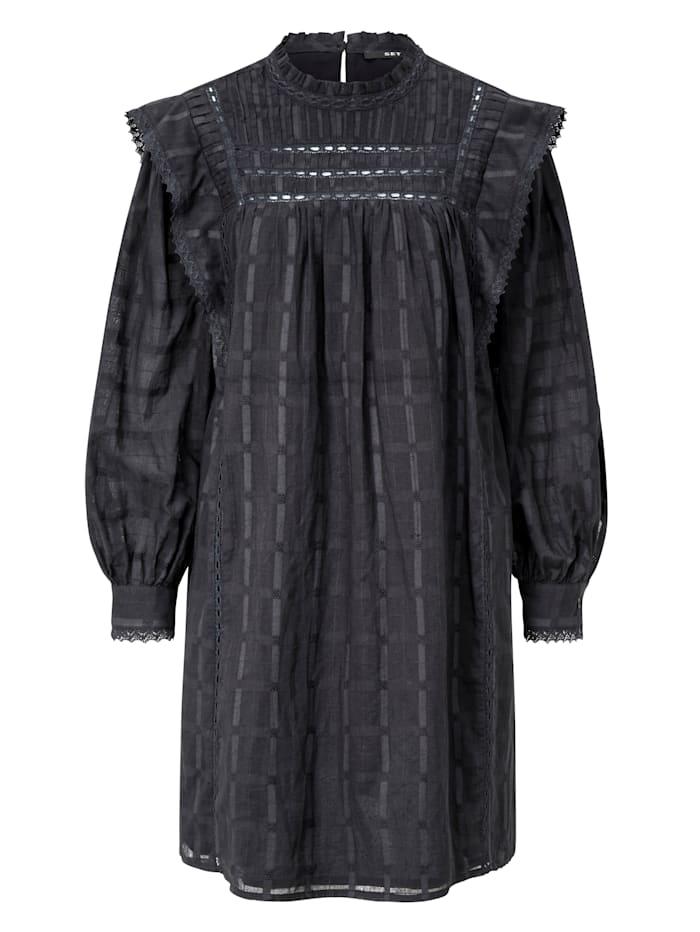 SET Kleid, Schwarz