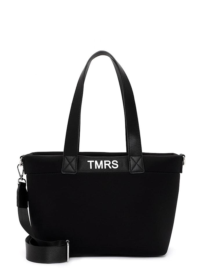 Tamaris Shopper Christin, black 100