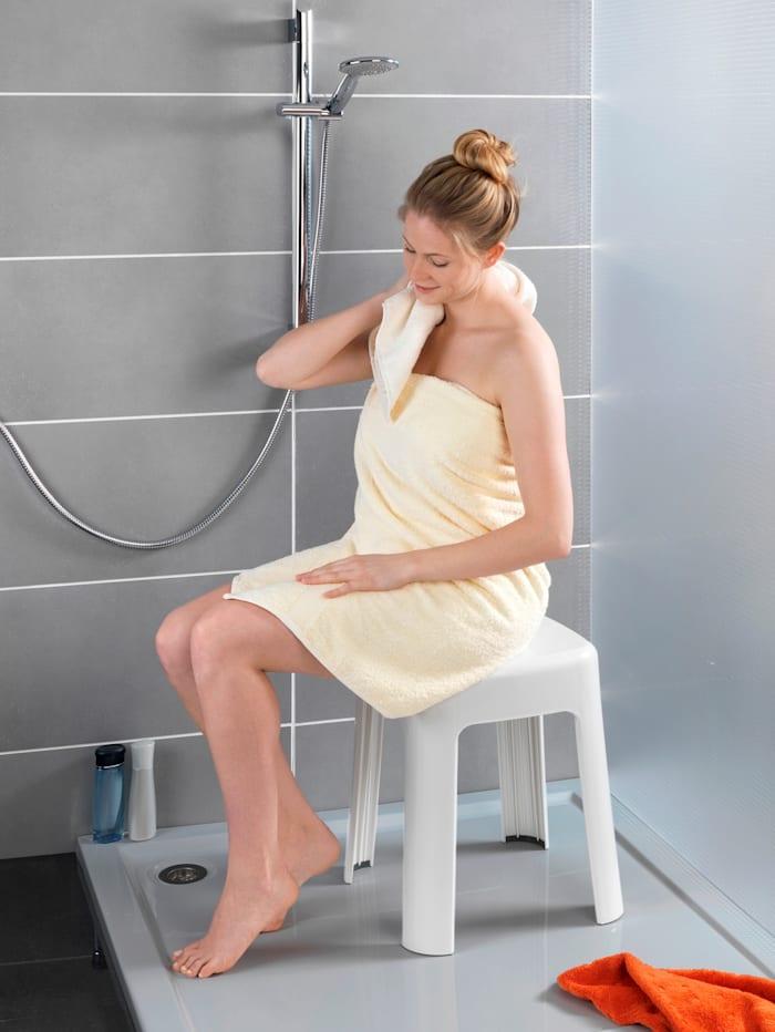 Bad- und Duschhocker Modern
