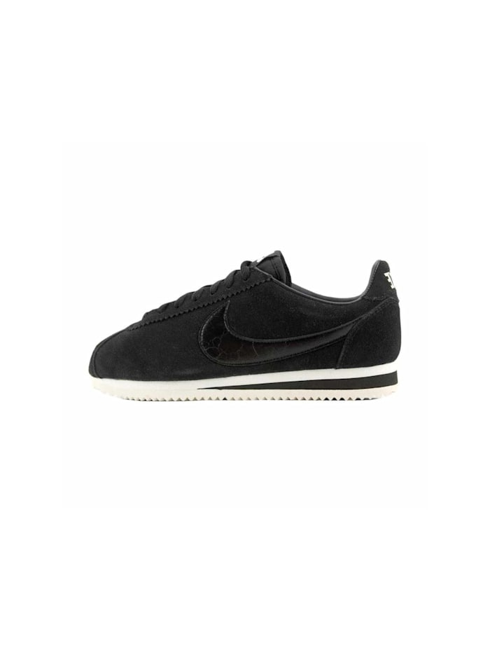 Nike Sneakers, schwarz