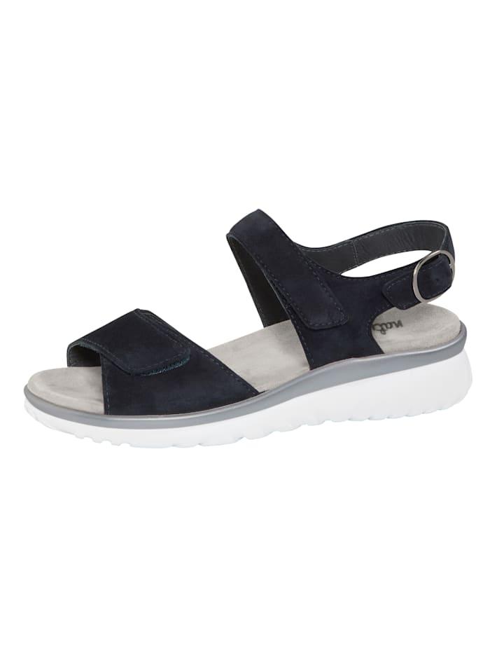 Naturläufer Sandaler, Mörkblå