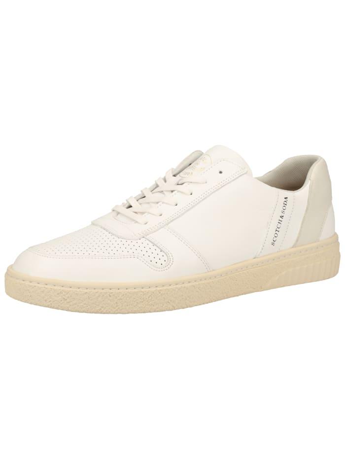 SCOTCH & SODA SCOTCH & SODA Sneaker, White