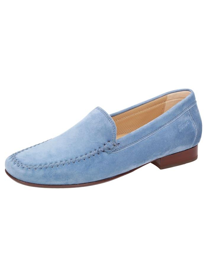 Sioux Slipper Campina, blau