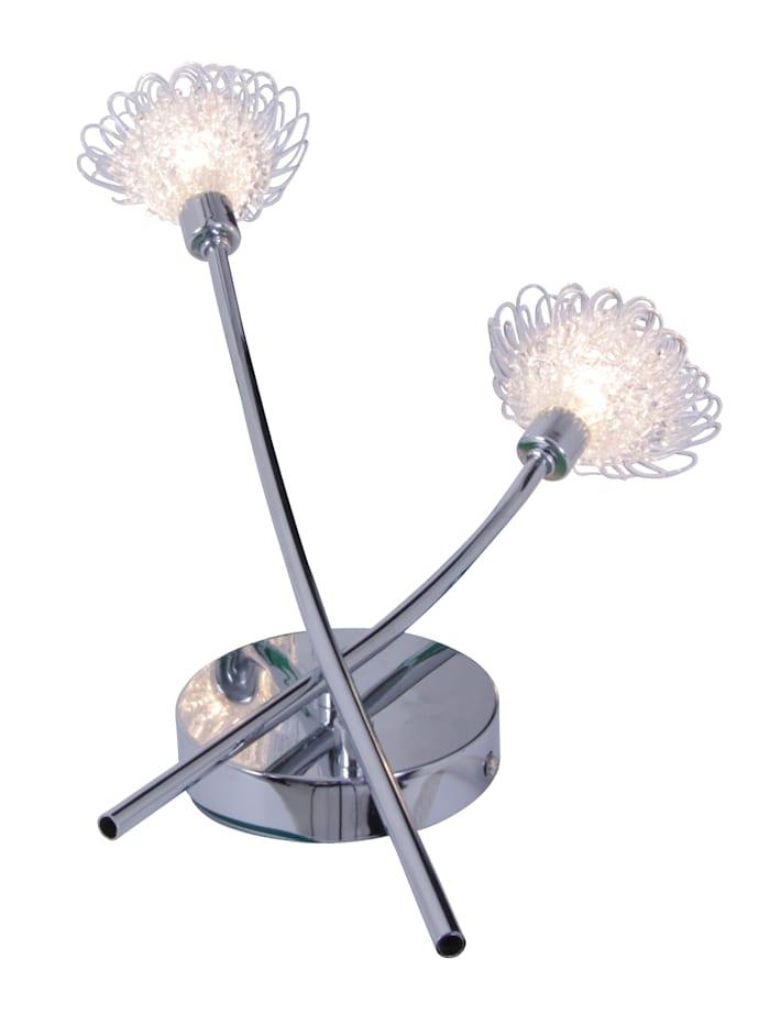Näve Leuchtenserie 'Nancy', Chrom