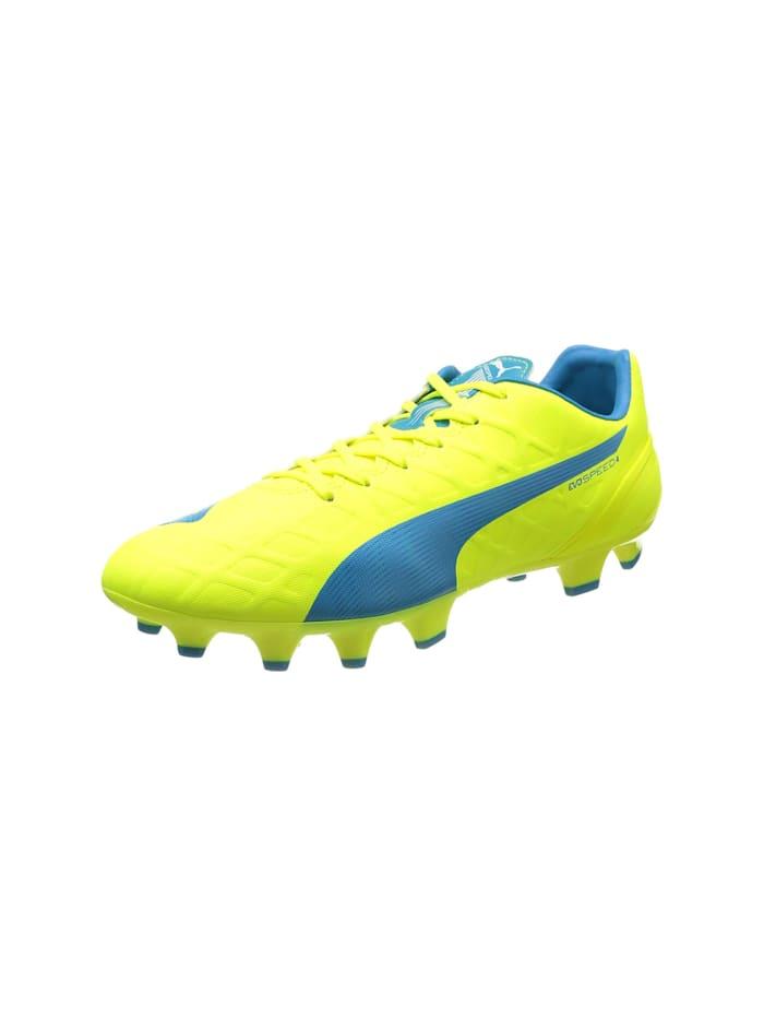Puma Sportschuhe, gelb