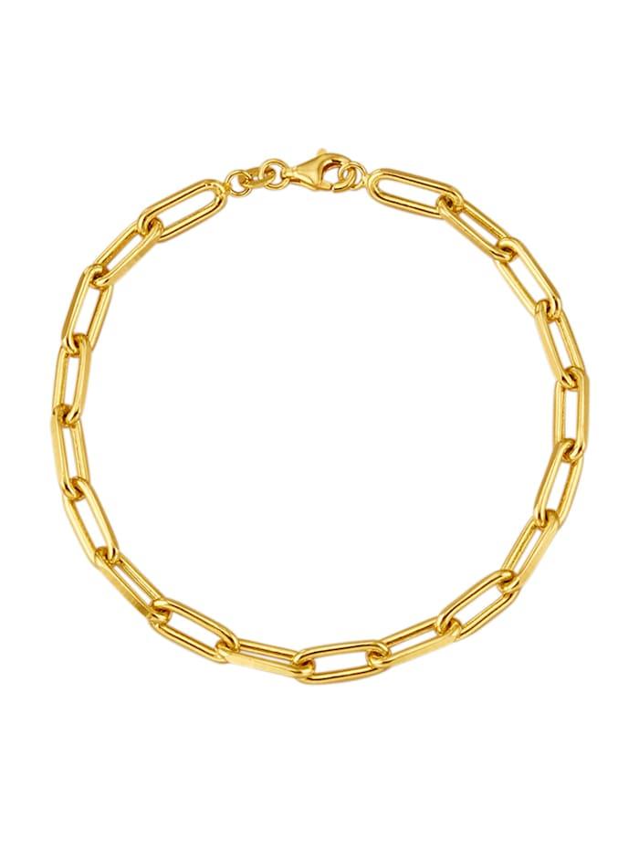 AMY VERMONT Bracelet doré, Coloris or jaune