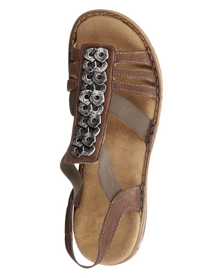 Rieker Sandalette | Happy Size lrczA