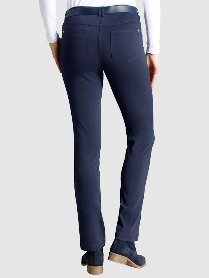 Trousers Laura Slim