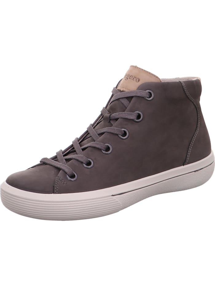 Legero Fresh Sneakers High, grau