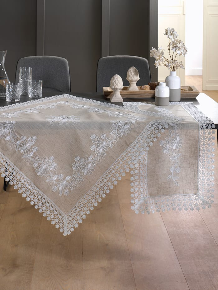 "Linge de table ""Mandy"""