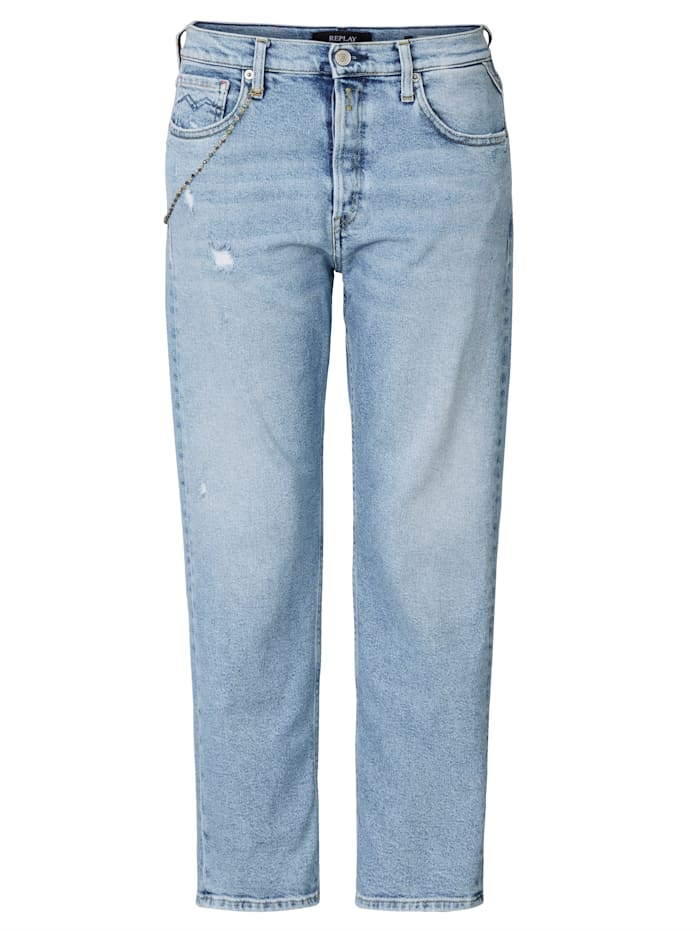 REPLAY Jeans, Jeansblau