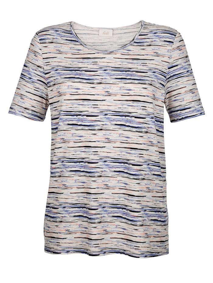Tričko s prúžkami