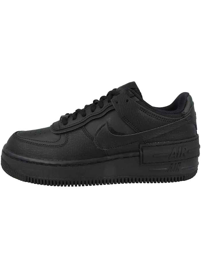 Nike Sneaker low Air Force 1 Shadow, schwarz