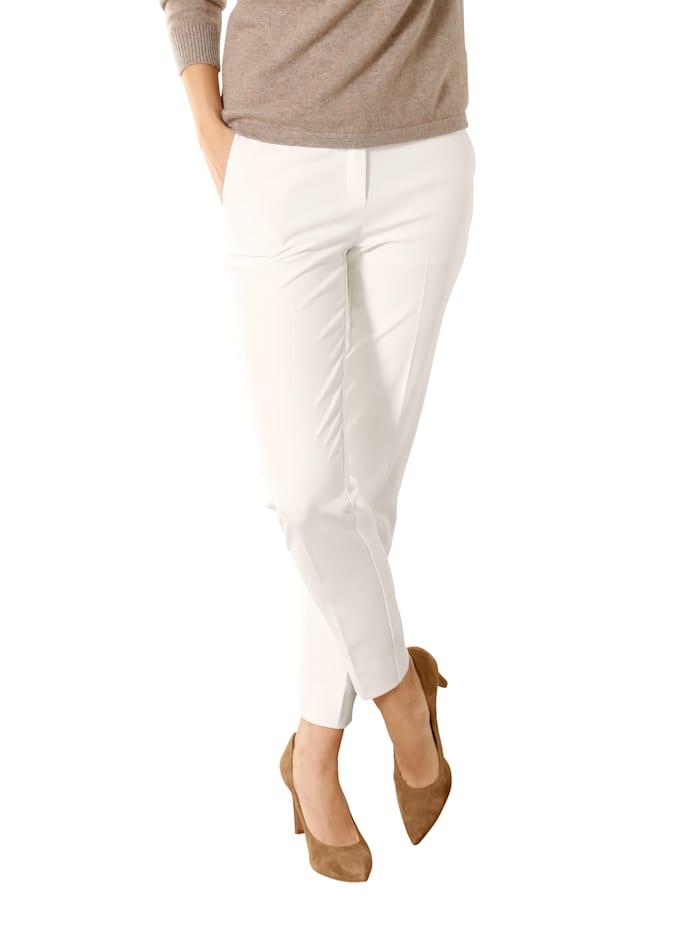 Hose mit Formbund und Gürtelschlaufen